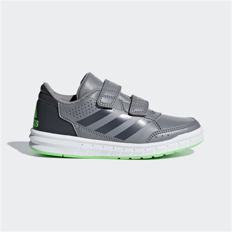 558f061fa8d6d ADIDAS ALTASPORT B42111, Dětské boty šedé, vel. 28-35 | Republika Sportu