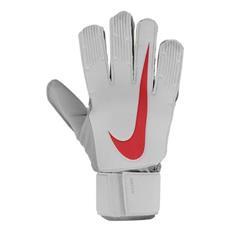 320e8d5cdc3 NIKE NK GK Match Brankářské rukavice junior bílé