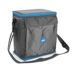 1a62f5d8dc2 Spokey ICECUBE 3 Termo taška s chladícím gelem ve stěnách 8 l